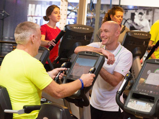 Fitness Hoorn 672x504
